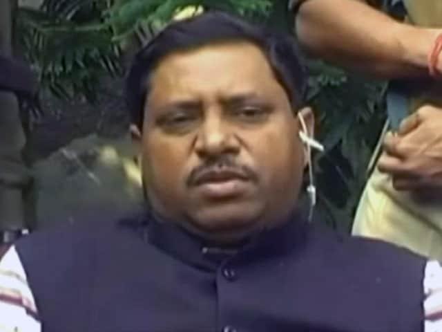 Video : मेरे खिलाफ कोई सबूत नहीं, जानबूझकर किए गए केस : रामशंकर कठेरिया