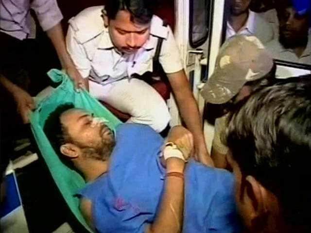 Video : Did Jailed MP Kunal Ghosh Take 58 Sleeping Pills? Mamata Has Her Doubts