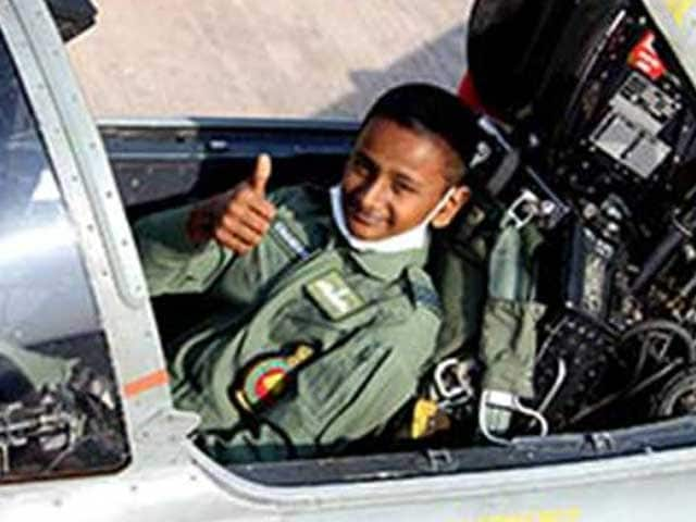 Video : Terminally Ill Boy Lives Out His Dream: Becoming an IAF Pilot