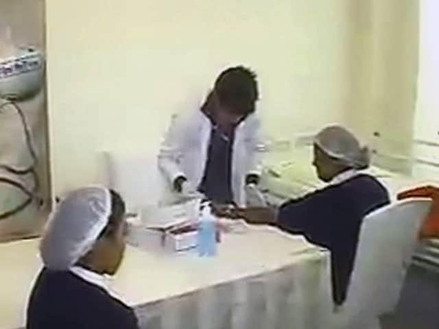 Videos : वर्ल्ड डायबिटीज डे : दस शहरों में टेस्ट कैंपेन