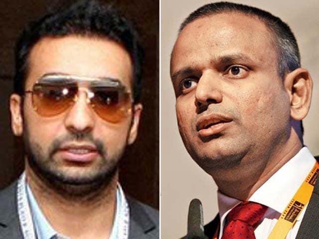 Videos : इंडिया 7 बजे : फिक्सिंग के फंदे में 4 लोगों के नाम