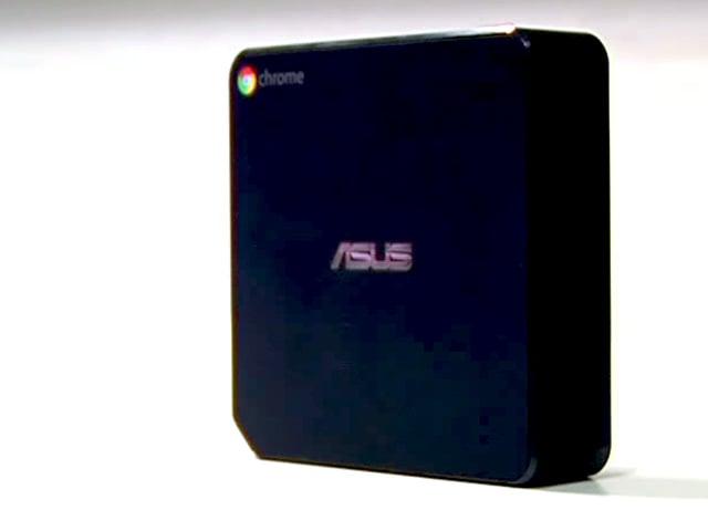Video : Asus Chromebox CN60: Review