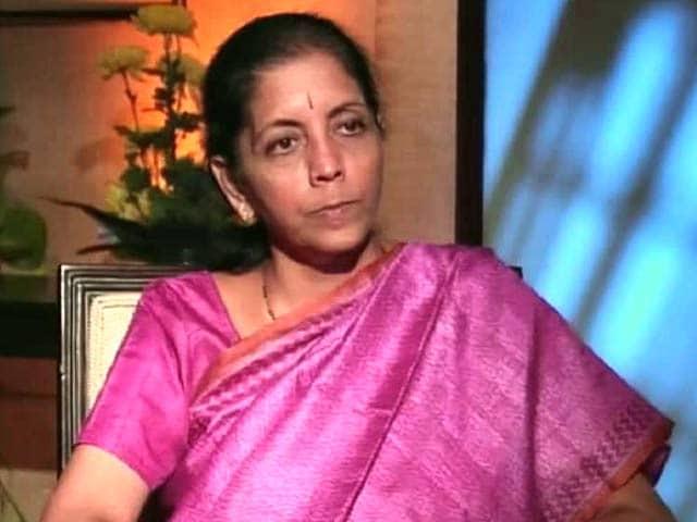 Video : Black Money High on India's G20 Agenda: Commerce Minister to NDTV