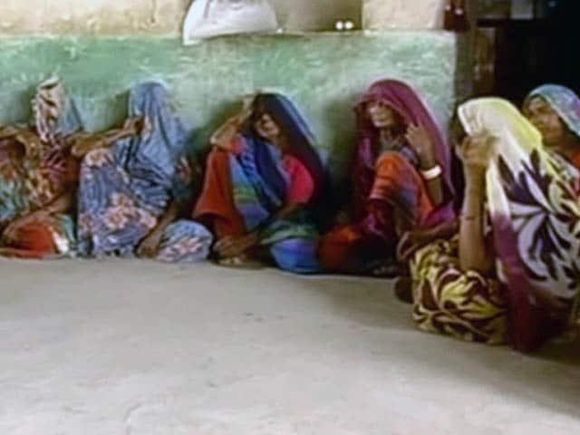 Video : गुजरात : टीकाकरण में कथित लापरवाही से दो बच्चों की मौत