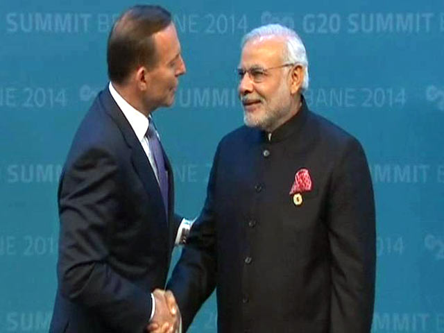 Video : Reform Must Be Insulated From Political Pressures, PM Modi Tells G20 Leaders