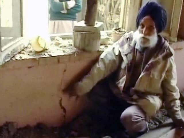 Video : जम्मू-कश्मीर के बाढ़ पीड़ितों को मुआवजा या मजाक?