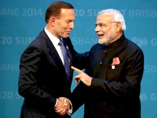 Videos : जी-20 में मोदी का जोरदार स्वागत, ऑस्ट्रेलियाई पीएम से गले मिले