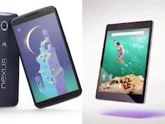 Google Nexus 6, Nexus 9 Hands On; Asus Chromebox CN60 Review, and More