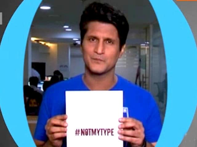 Video : Rajiv Makhni: Missing My Daily Workout is #NotMyType