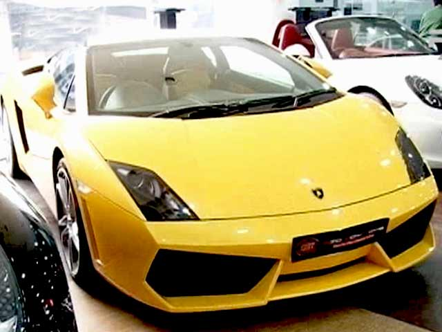 Video : Buying a Second Hand Sports Car