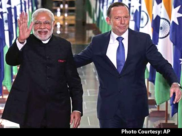 Video : 'This is a Natural Partnership': PM Modi on India's Ties with Australia