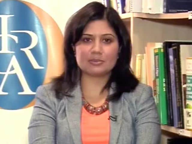 Video : Gold Import Jump Concerning: ICRA
