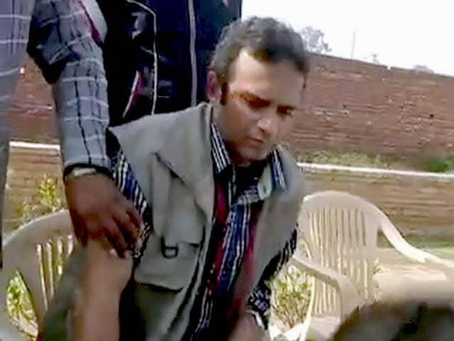 Videos : मीडिया पर पुलिस के हमले की कहानी, NDTV रिपोर्टर की ज़ुबानी