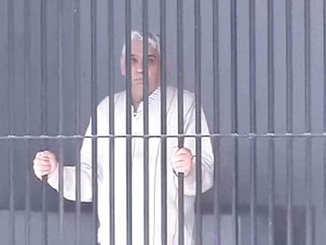 Video : I Am Sorry About Followers' Deaths, Says Arrested Guru Rampal