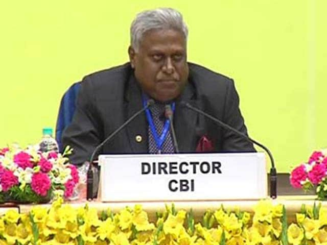 Video : Step Out of 2G Investigation, Says Supreme Court to CBI Chief