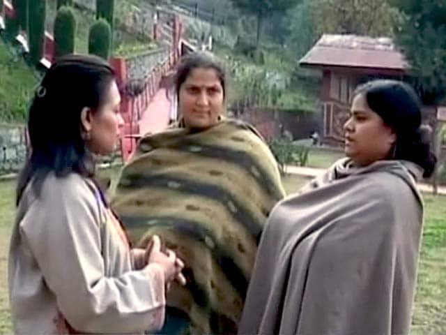 Video : बड़ी खबर : कश्मीर चुनाव और कश्मीरी पंडित
