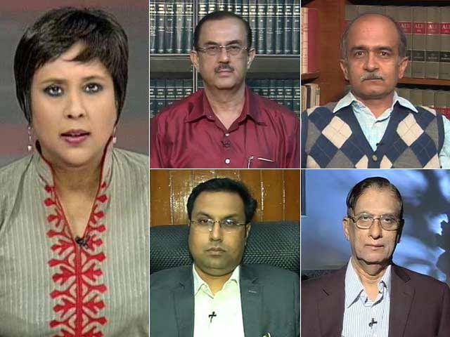Video : Supreme Lashing: Time Up for CBI Chief Ranjit Sinha?