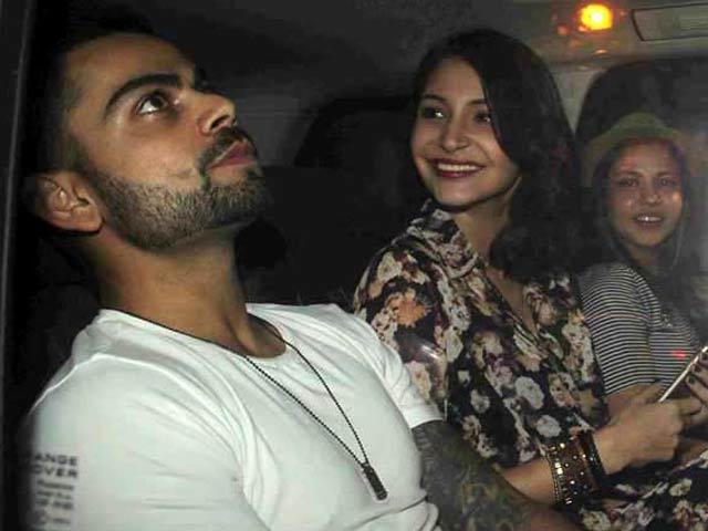 Video : Virat Kohli Confirms Relationship With Anushka Sharma
