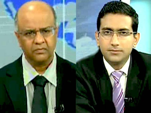 Video : Foreign Investors Looking at India Seriously: Birla Sun Life