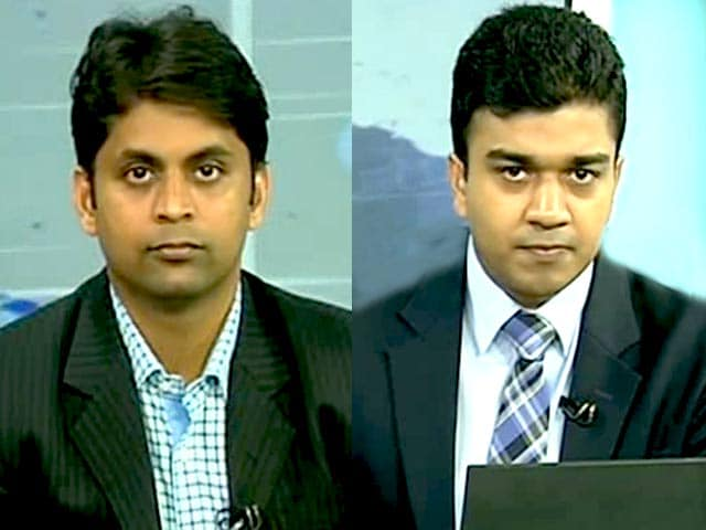 Video : BUY UCO Bank for a Target of Rs 96: LKP Securities