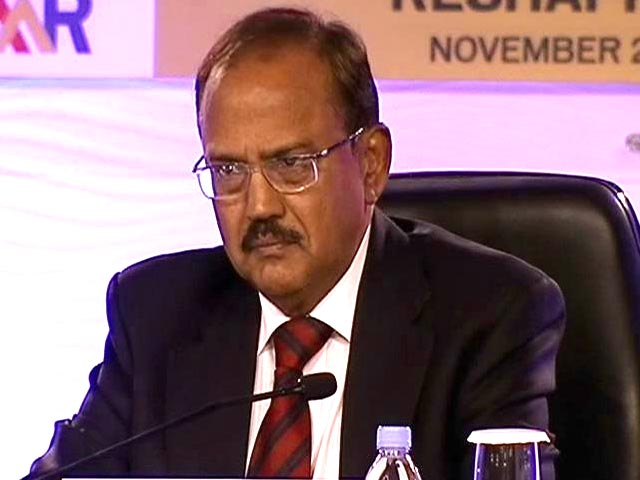 Video : In Conversation With National Security Advisor Ajit Doval