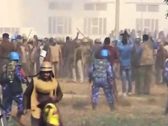 Videos : नक्सलियों से तो नहीं जुड़े रामपाल के तार?