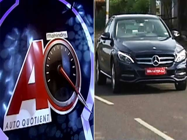 Video : Mahindra AQ Season 6 Begins, New B-Class & More