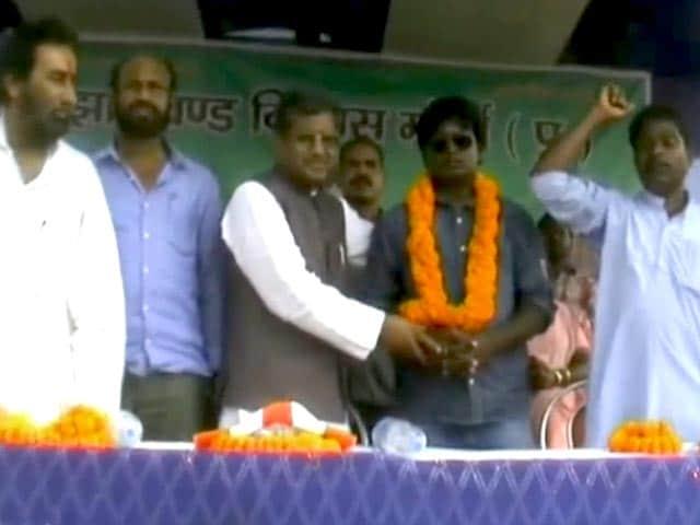 Video : झारखंड में चुनाव का नक्सल कनेक्शन