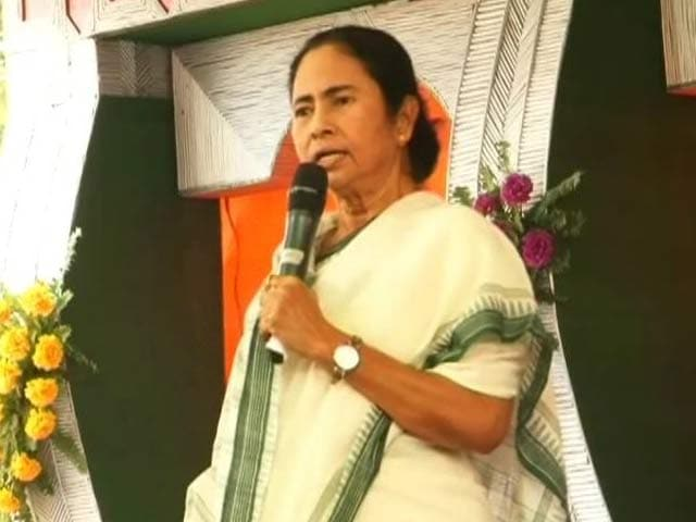 Video : Mamata Banerjee on Warpath Against BJP: Plans Boycott, Protests, Opposition in Parliament