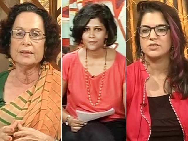 Video : Mumbai's Agenda: How Safe Are Women