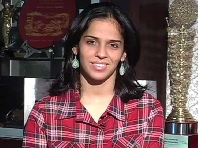 Video : China Open Victory Justifies Changing Coach, Says 'Selfish' Saina Nehwal
