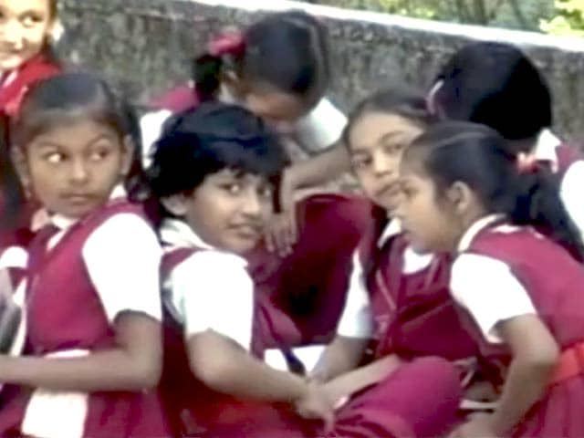 Video : छत्तीसगढ़ : अब फादर नहीं, प्राचार्य कहेंगे बच्चे