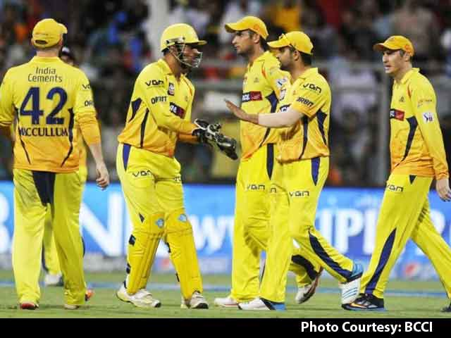 Video : IPL Scam: Chennai Super Kings Could Face Termination, Observes Supreme Court