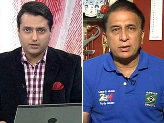 Video : Terminating Chennai Super Kings will be Tough on Team: Sunil Gavaskar
