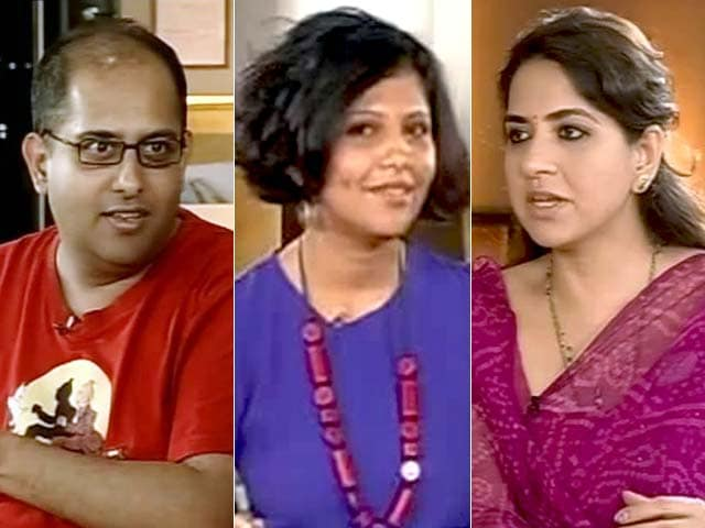 Video : Comedy Channel Barred: Do Indians Lack a Funny Bone?