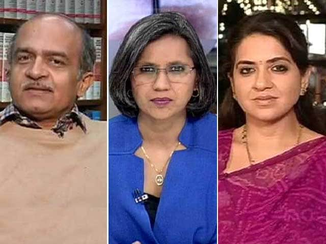 Video : Will Government Walk the Talk on Black Money?