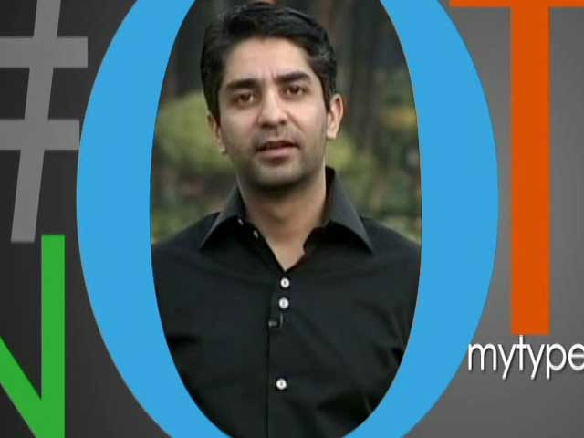 Video : Abhinav Bindra: Missing the Target and Being Unhealthy is #NotMyType