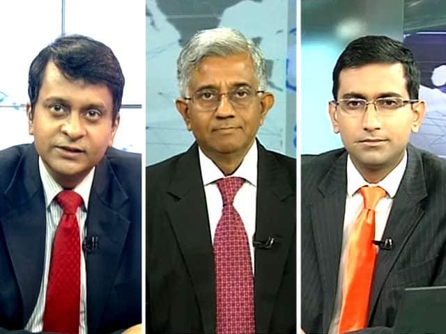 Video : Former SBI CFO Diwakar Gupta on Defaulting Large Borrowers