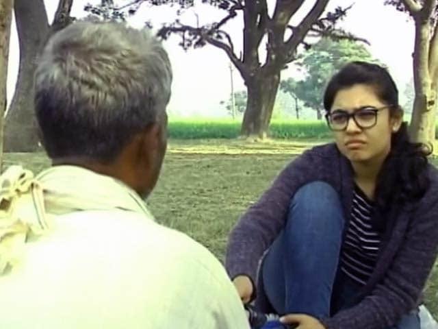 Video : बदायूं कांड : सीबीआई रिपोर्ट से परिवार सकते में