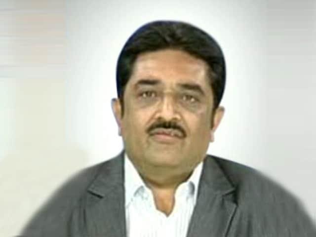 Video : Ashoka Buildcon's Satish Parekh on Business Outlook