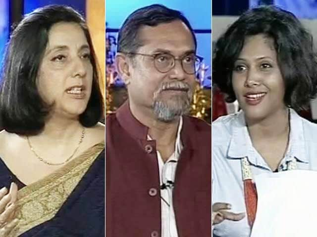 Video : Skycrapers or Open Spaces: What Does Mumbai Want