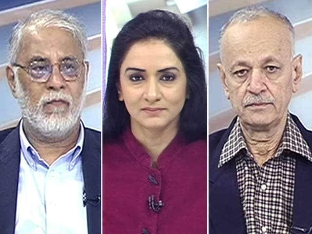 Video : प्राइम टाइम : इराक़ से अगवा भारतीय कहां हैं?