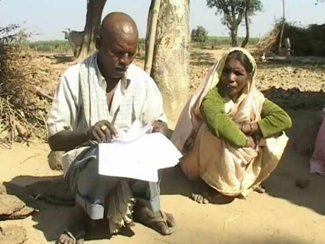 Video : Why Jharkhand Has Not Paid NREGA Wages in Months