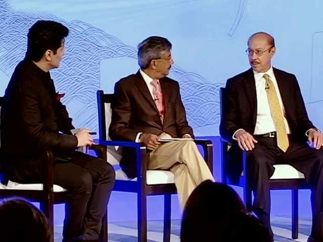Video : Social Innovations for Future - 'Brilliant India'