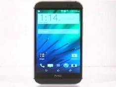 HTC's New Eye