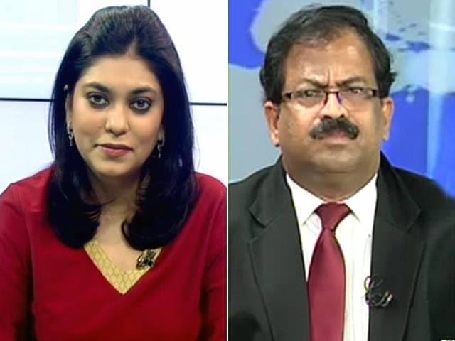 Video : Markets Seen Falling 3-5% by January-End: G Chokkalingam