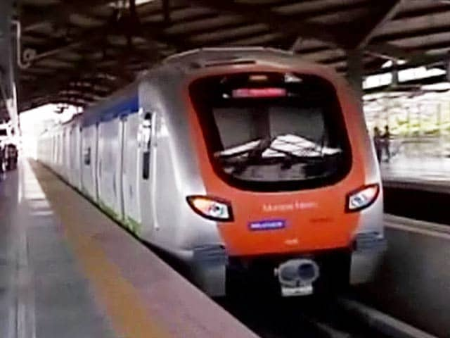 Video : Stepping Up: Government To Develop Mumbai Metro Phase-2