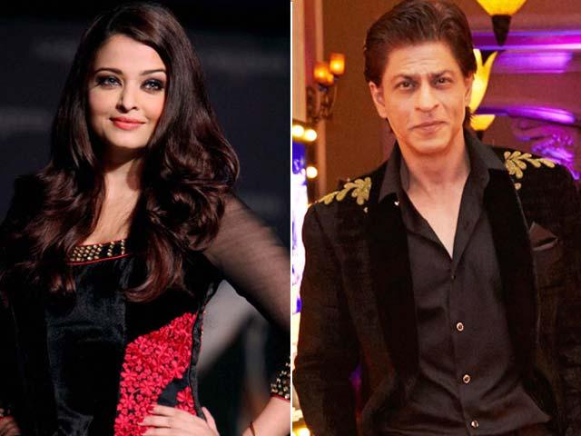 Video : Aishwarya Rai, SRK in <i>Chalti Ka Naam Gaadi</i> Remake?