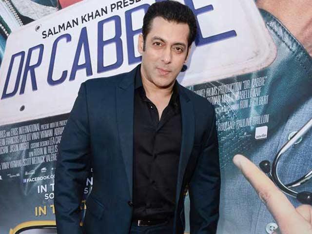 Salman Khan on World Tour To Promote Prem Ratan Dhan Payo?