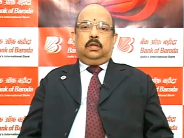 Video : Looking Forward to RBI Easing Restructuring Norms:  Bank of Baroda